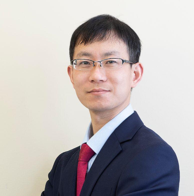 Dr. Kiri Chang